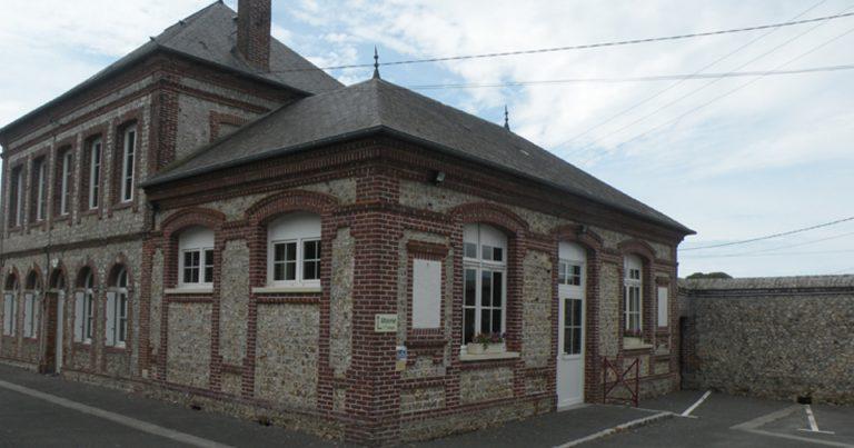 Mairie de Contremoulins