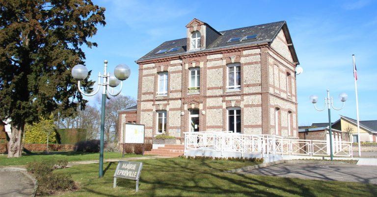 Mairie d'Epreville