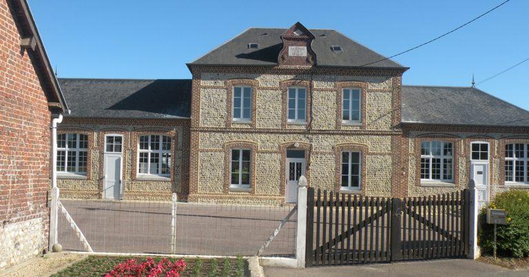 mairie Riville