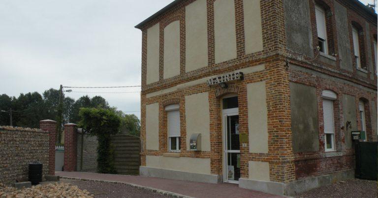 Mairie de Sorquainville