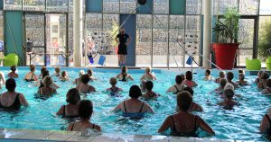Aquagym Piscine
