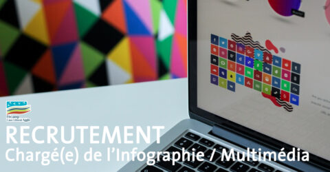 Recrutement infographiste / Multimédia