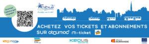 Bannière appli Atoumod M-ticket