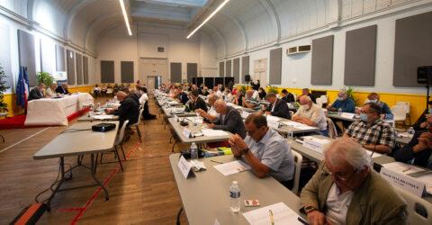 Conseil Communautaire Agglomération Fécamp Caux Littoral